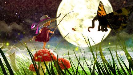 flutterbycatcher