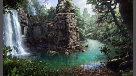 A Spiritual Place