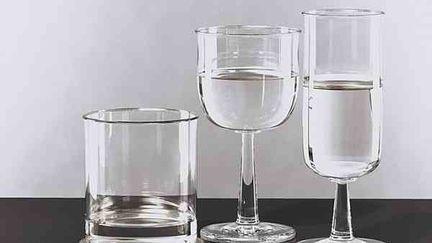 Ettore Sottsass Glasses