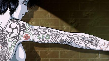 Tattoo Salvation