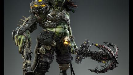 Goblin n01