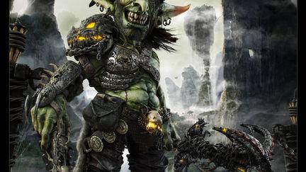 GOR - The goblin pirate