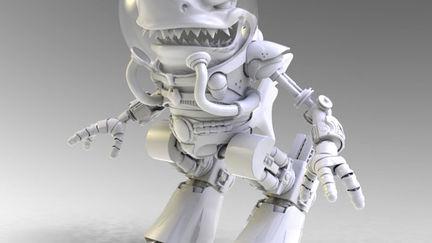 Shartbot