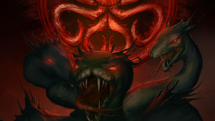 DS Hail Hydra!