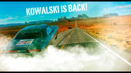 Kowalski is back