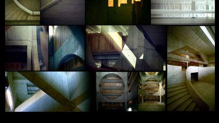 Exeter: A Sort of a Shortfilm