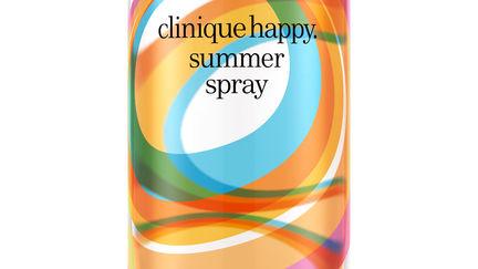 Clinique 'Happy Summer Spray'