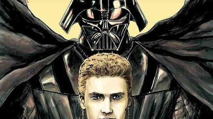 The Trilogy Of Darth Vader