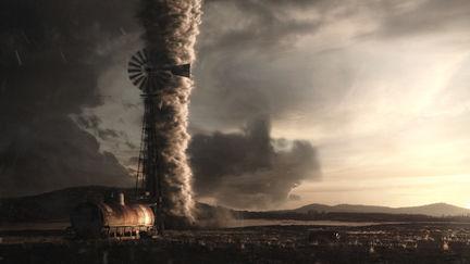 Tornado FumeFX