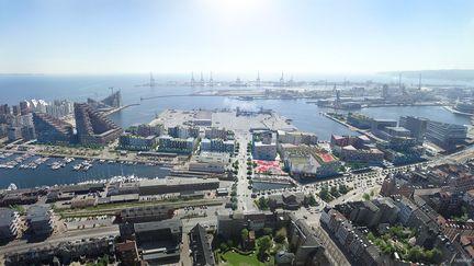 Gehl - Aarhus