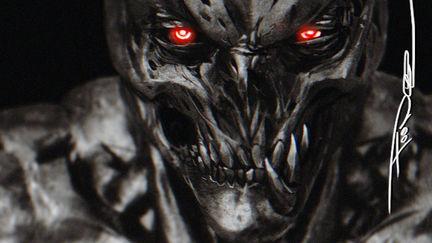 Ultron live