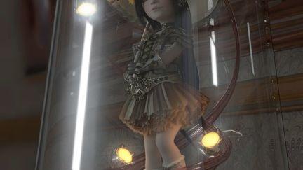 Lili lamp