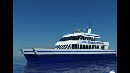 Boston Ferry
