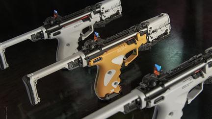 SP300 Concept