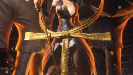 Eliza, the goddess diva