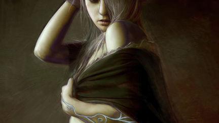 Wizard goddess