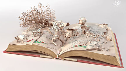 Every book is a tragedy for trees_02