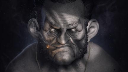 Retired Wolverine