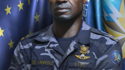 a commander