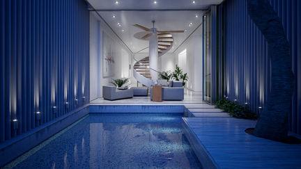 LearnVray Ch4 blue Villa.