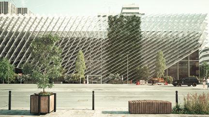 The Eli Museum V.Beta
