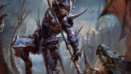 Mobius Final Fantasy - Dragoon