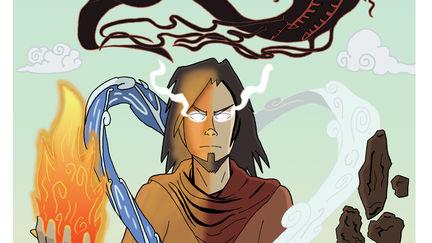 Avatar Wan The First Avatar