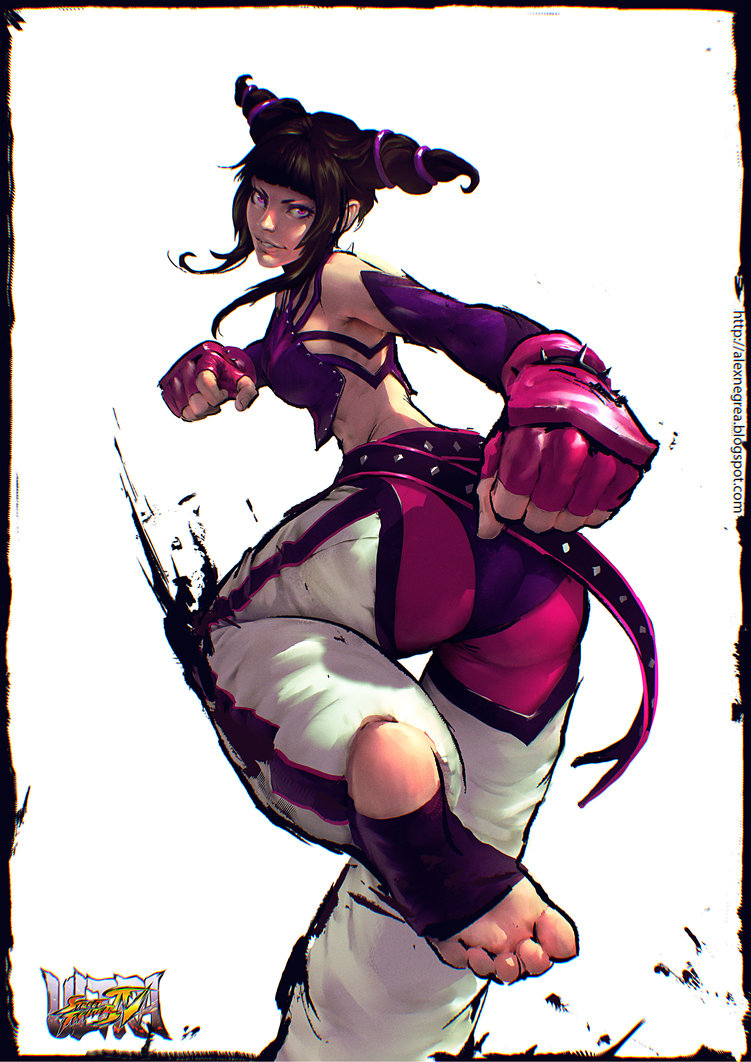 Alexnegrea juri street fighter  1 cd85031f bqrm