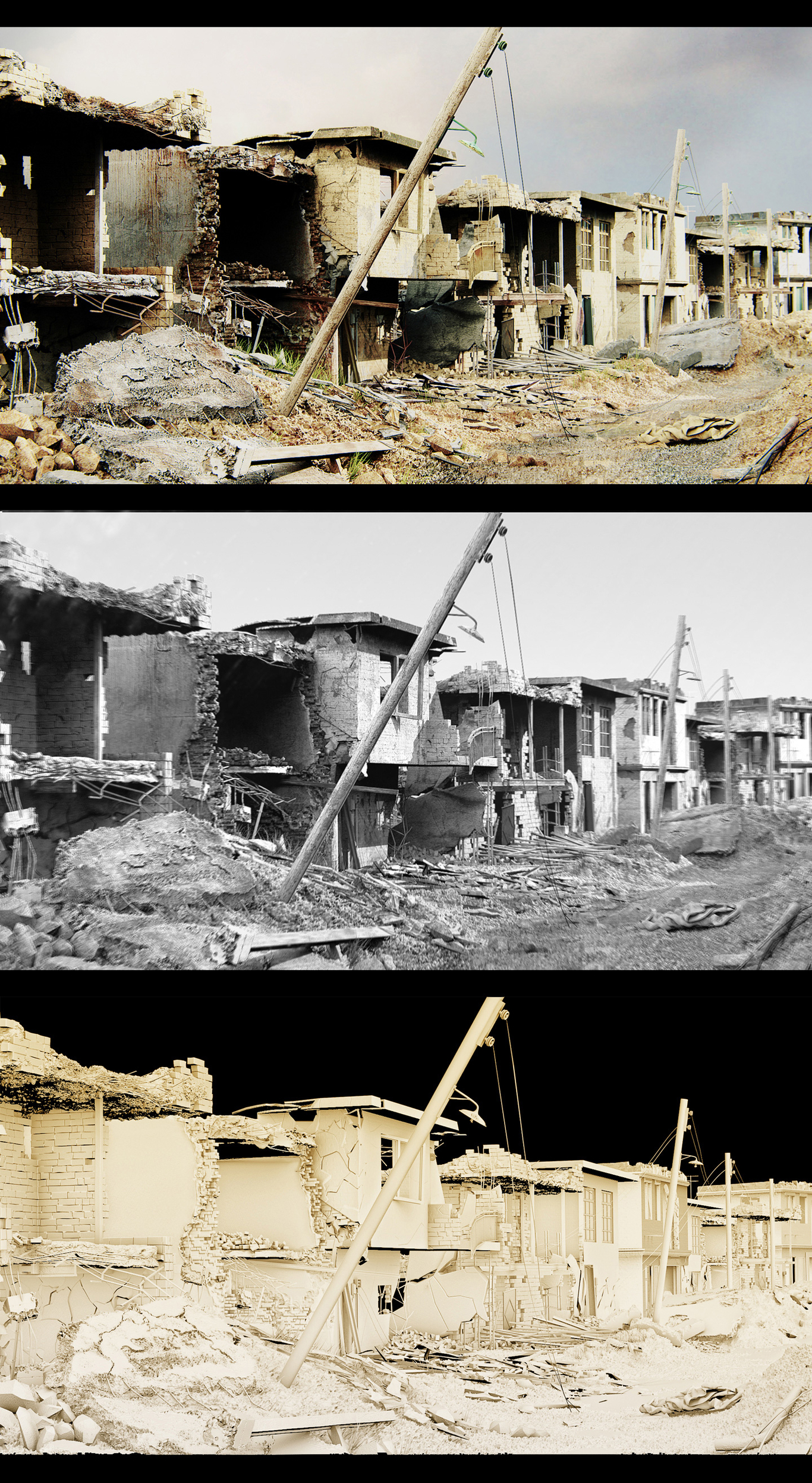 Alireza akhbari ruined city 1 9a3b5823 vmoh