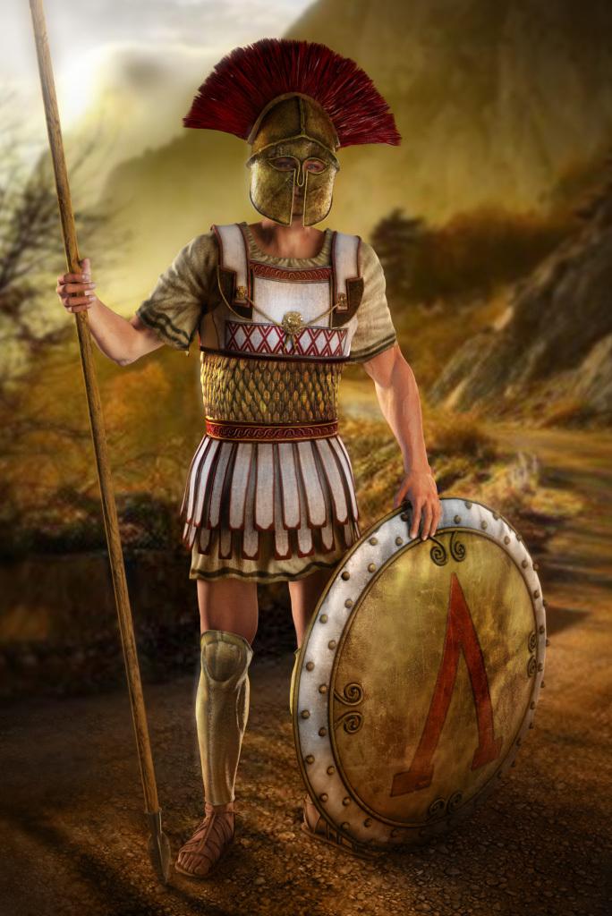 Anatoliy ancient greek warrio 1 928870f4 858p