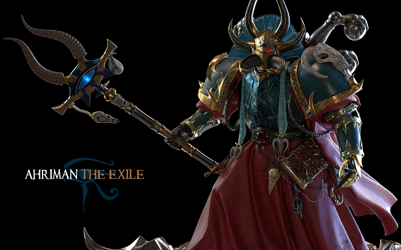 Andrew seemann ahriman the exile 1 ea6dad95 30zw