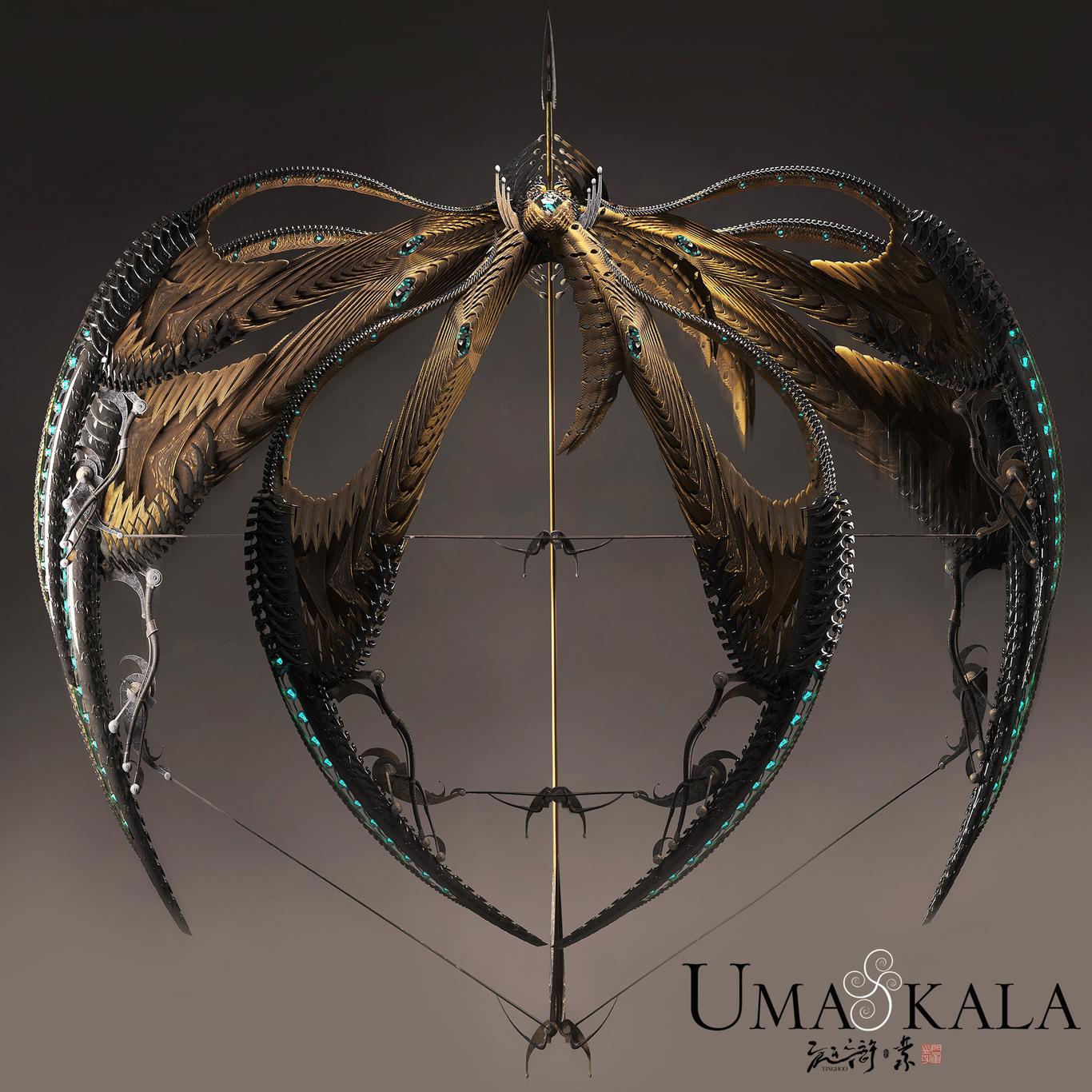 Armandosavoia umakala ranged and c 1 f3b4e01f u47v