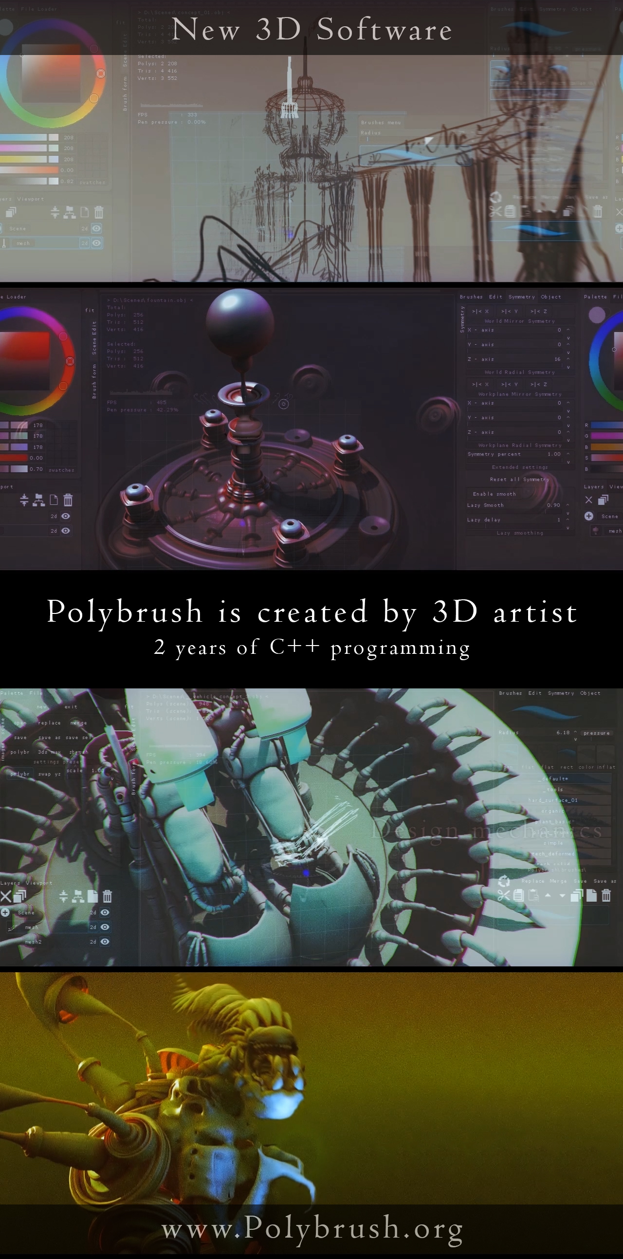 Arsdraw polybrush beta trail 1 2862f6c4 luls