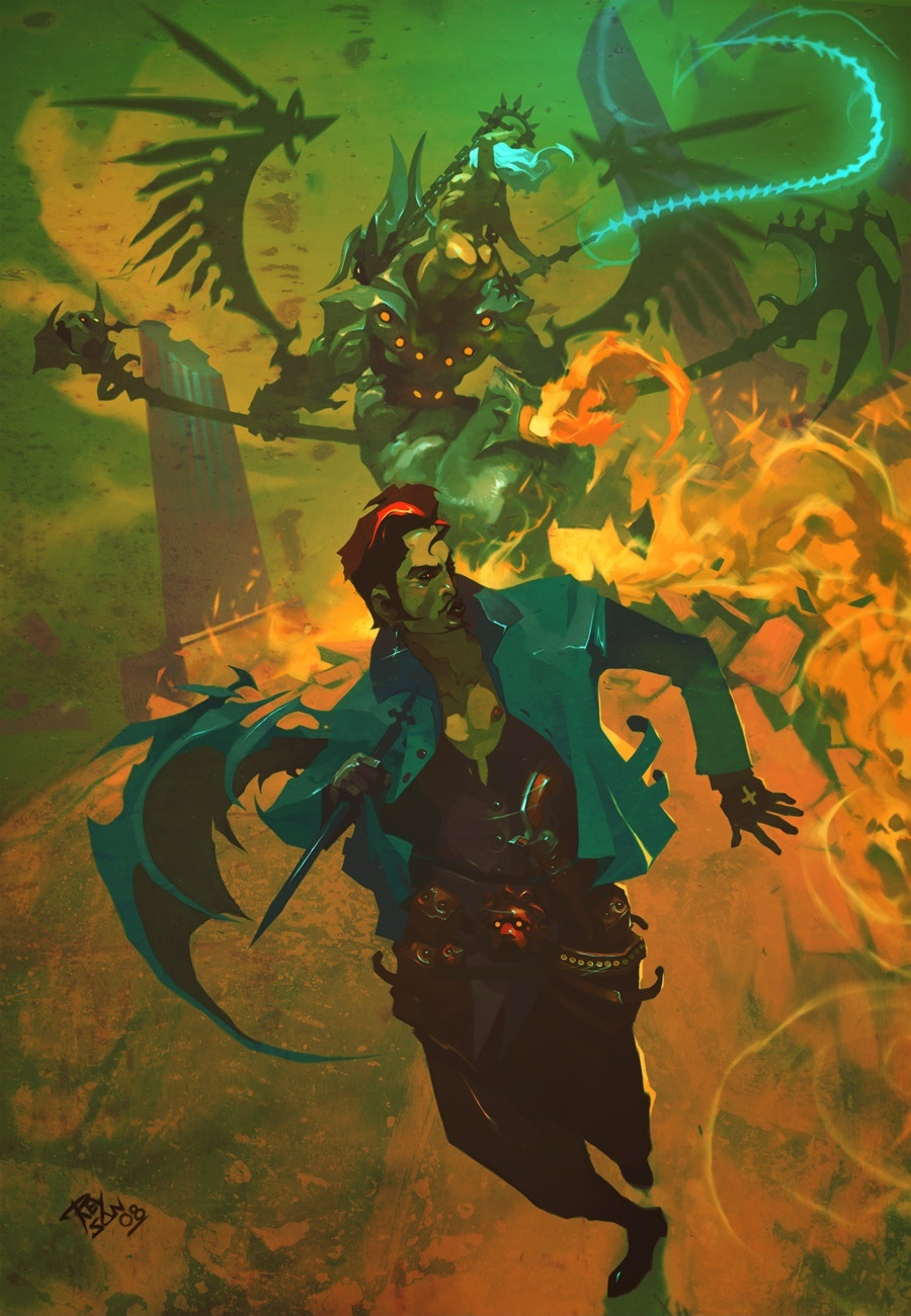 Artizako demon duel 1 ed968d62 b01s