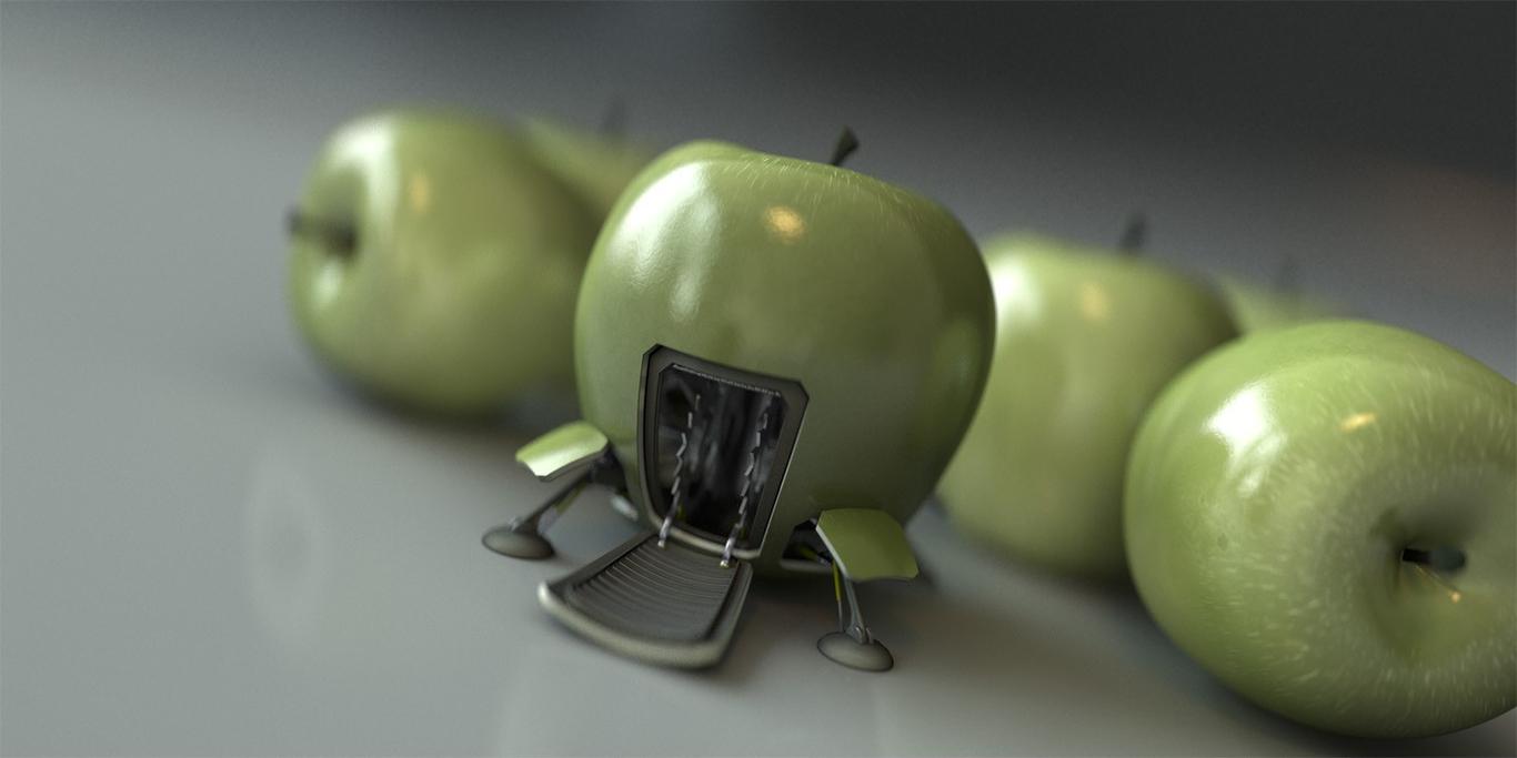 Apple Surprise