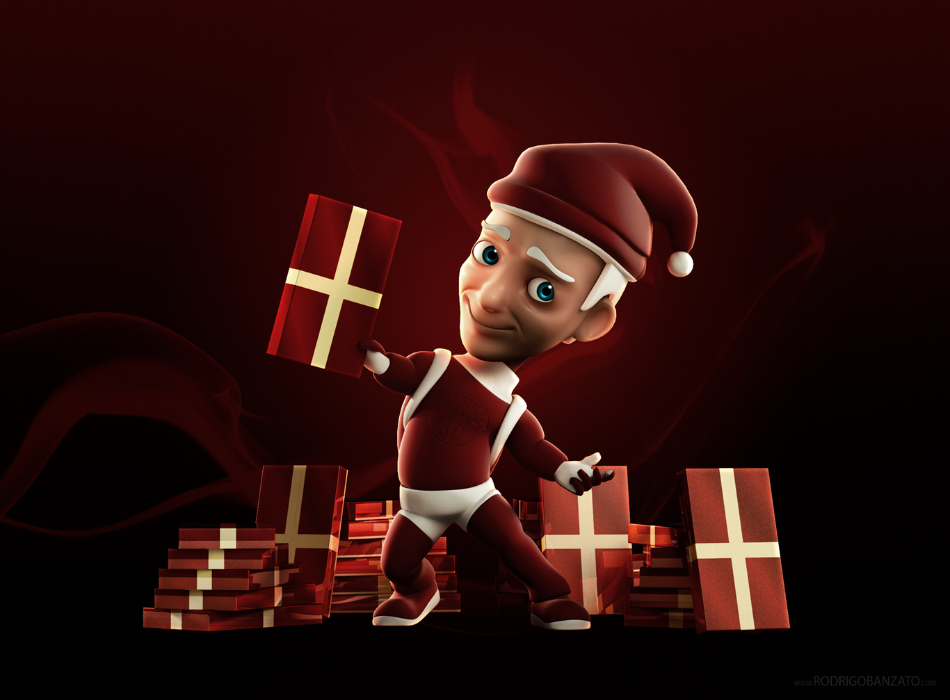 Banzato happy christmas 1 956540d8 kboh
