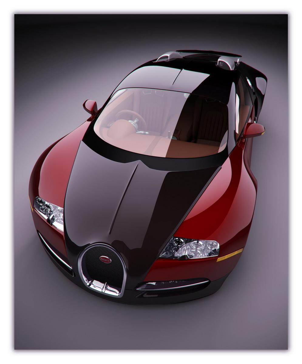 Caclark bugatti veyron studi 1 769f1be6 9alm