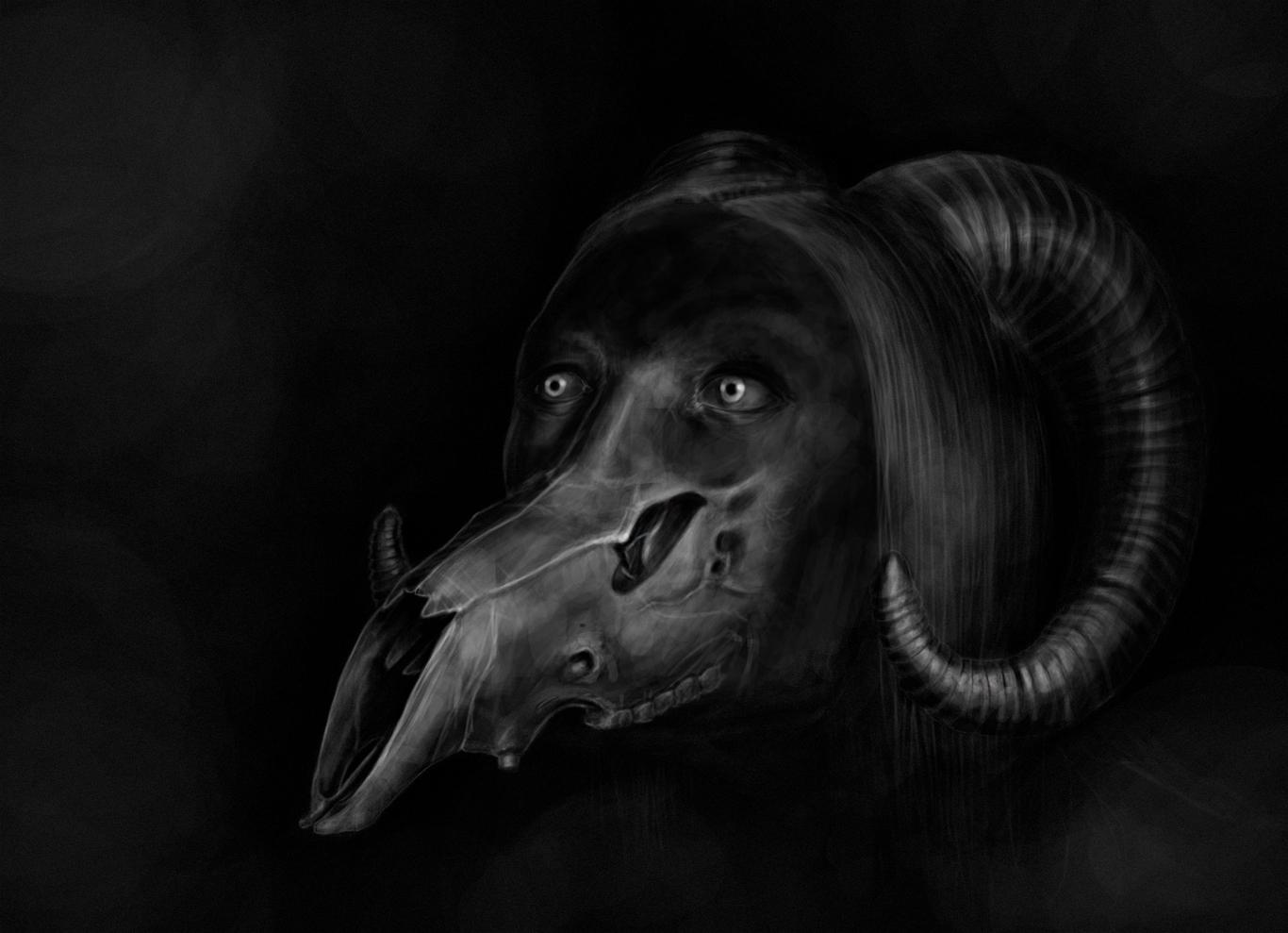 A creature.