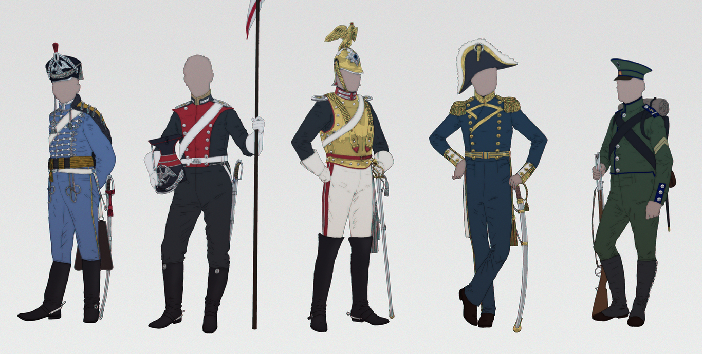 Cruor volt cavalry navy and rif 1 c7620a8a zd2v