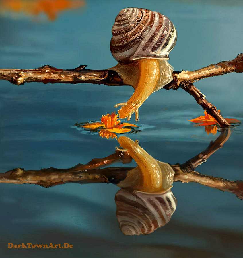 Darktownart snails study 1 1 18de1dd0 9yhu