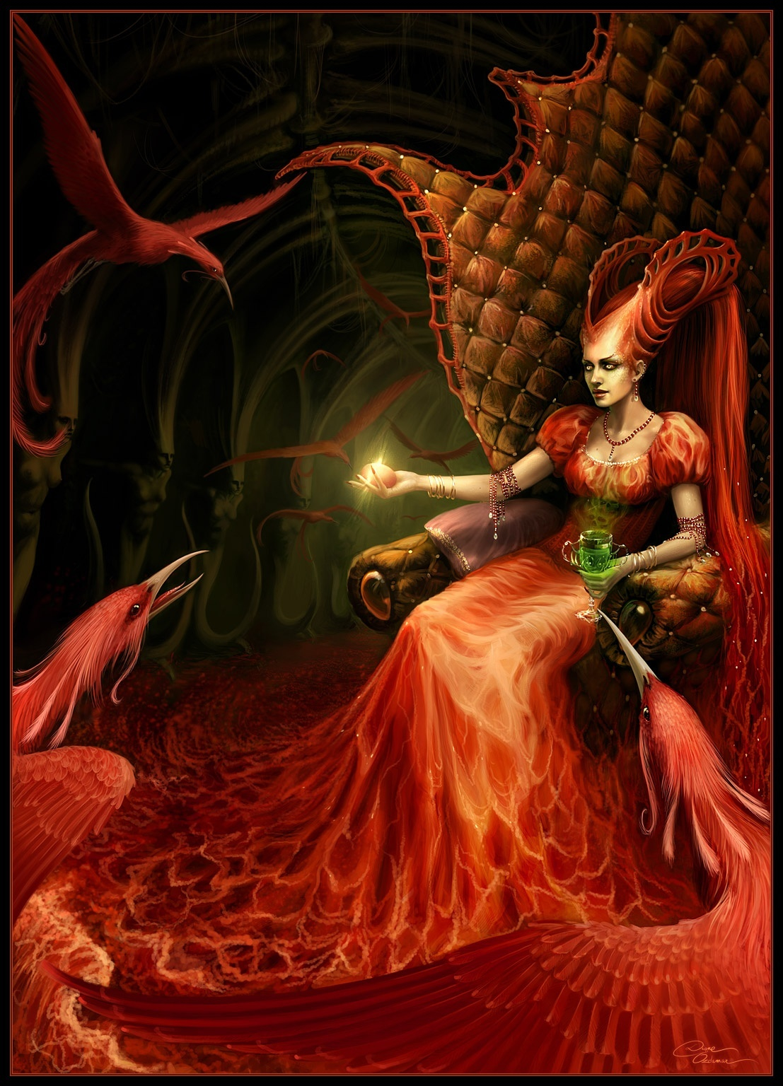 Dianae red queen 1 cf567a2c e4by
