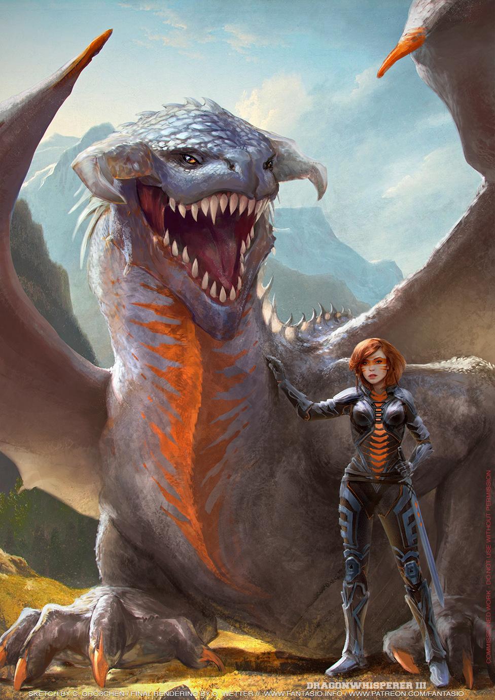 Fantasio dragonwhisperer iii 1 1db16a5f tbzg