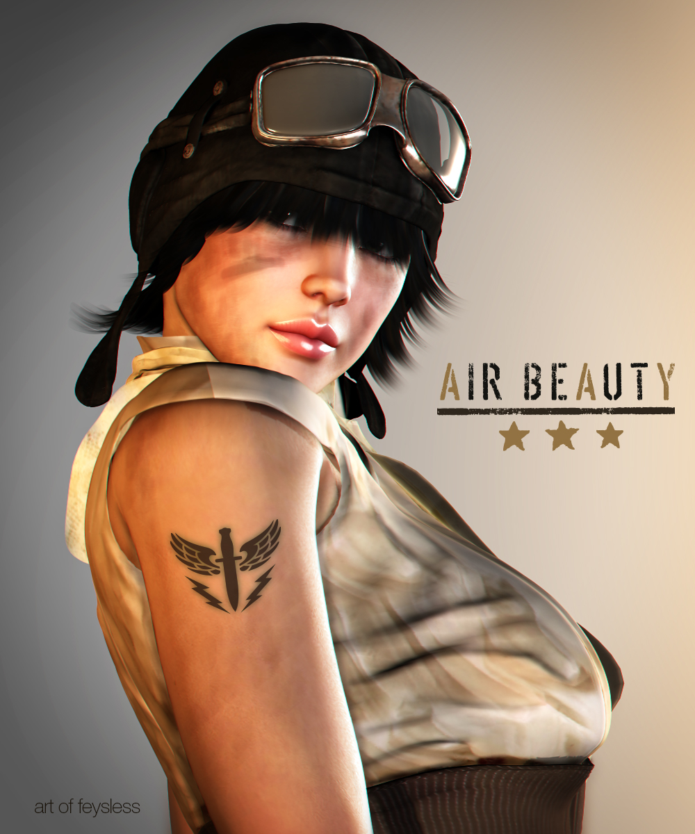 Feysless air beauty 1 0bbbac33 9idy