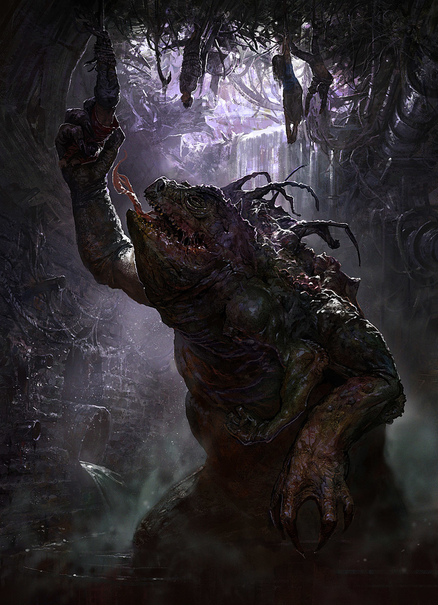 Firstear sewer dwelling monst 1 9d1a1b05 mwbo