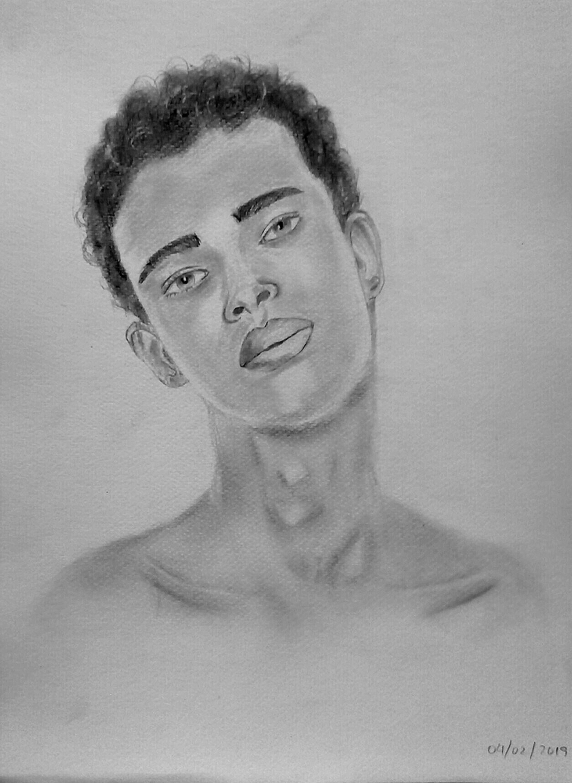 Fpatrocinio portrait drawing 1 529533ab tvx9