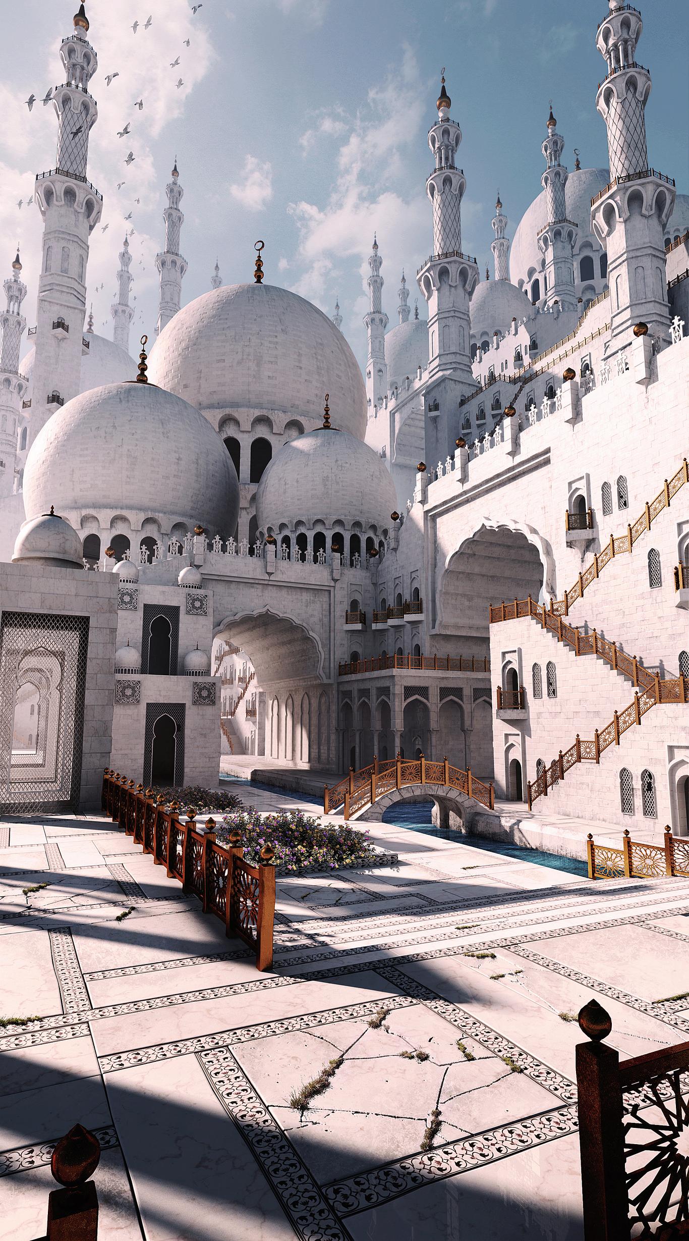 Gbhasin fantasy mosque 1 5f6fdd98 bqld