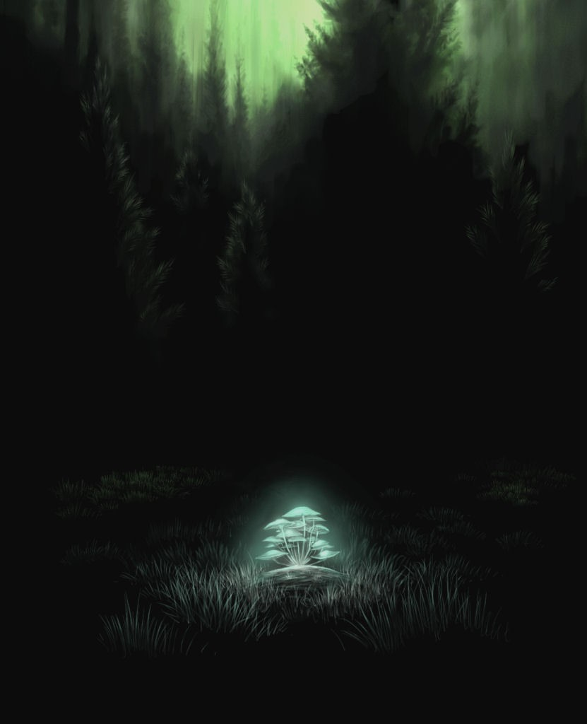 Ghotire dark forest growth 1 d3ba1365 0y7b