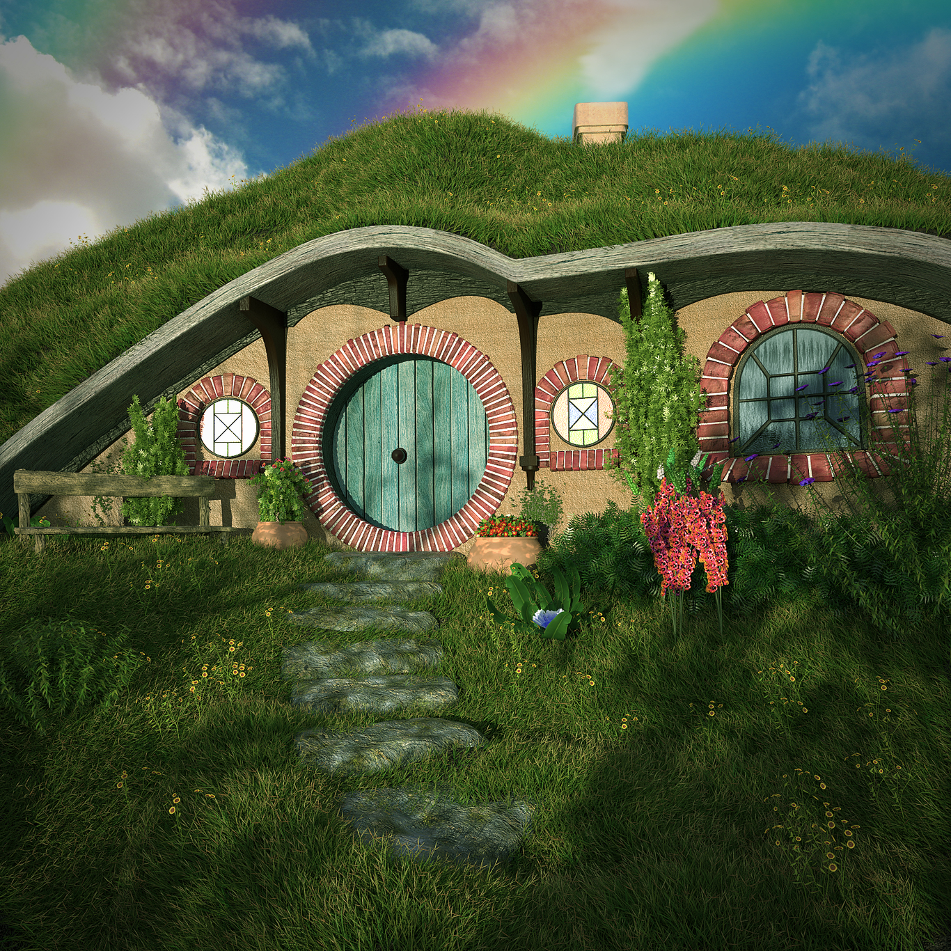 Guipah hobbit house 1 3d00dd9f 5hky