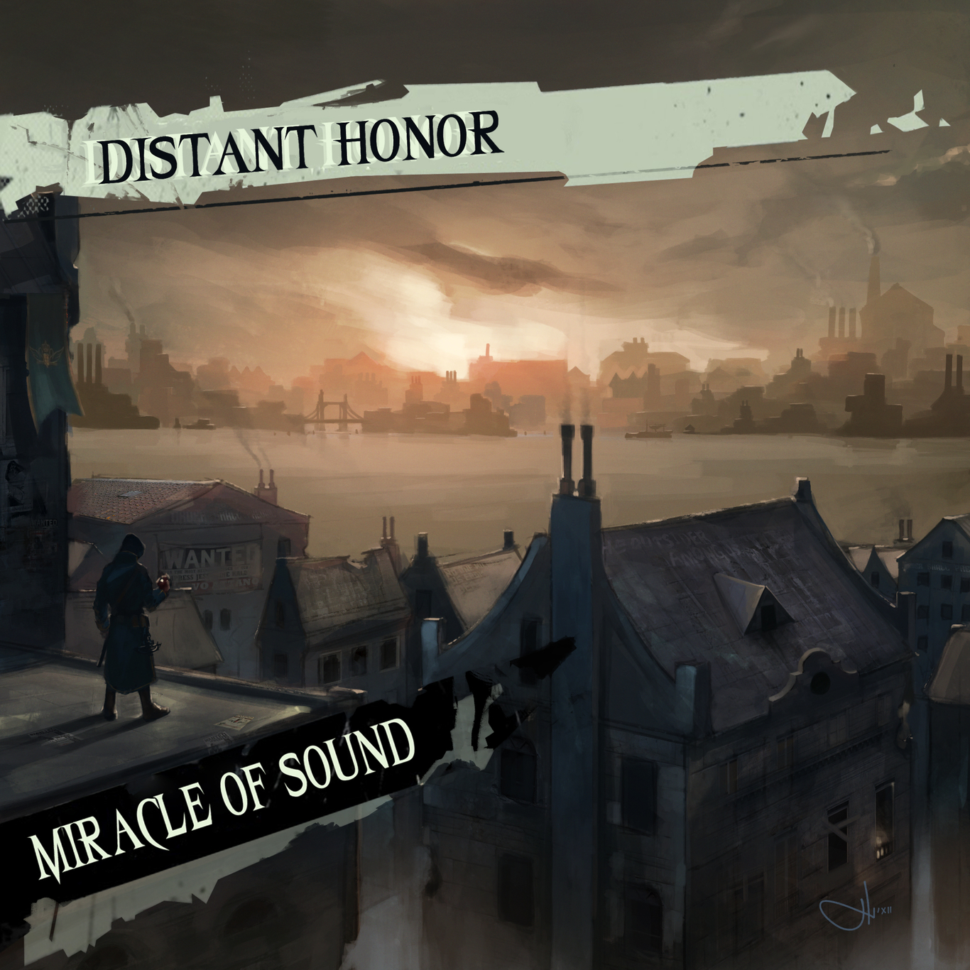 Distant Honor