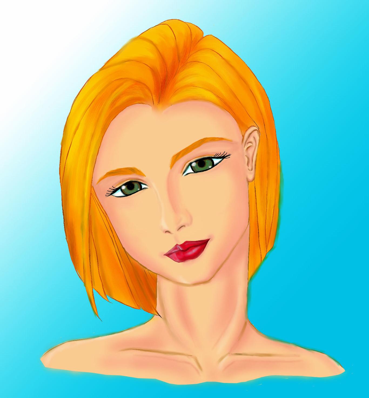 Hinoryuu female face study 1 47e28e38 rfe4